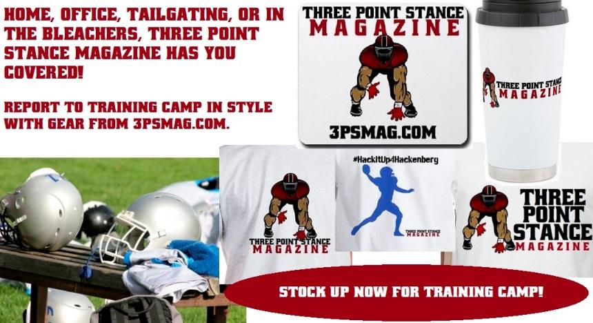 Training Camp Ad