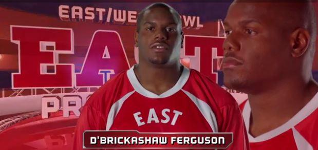 DBrickashaw Ferguson