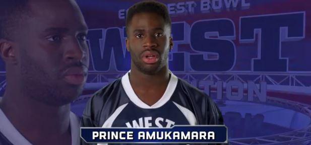 Prince Amukaura