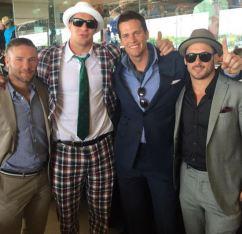 Brady Bros Trip 4