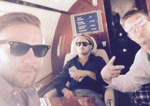 Brady Bros Trip 8