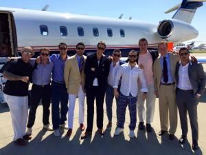 Brady Bros Trip