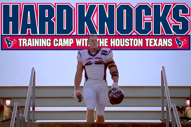 Houston Hard Knocks
