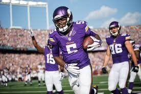 Teddy Bridgewater 2