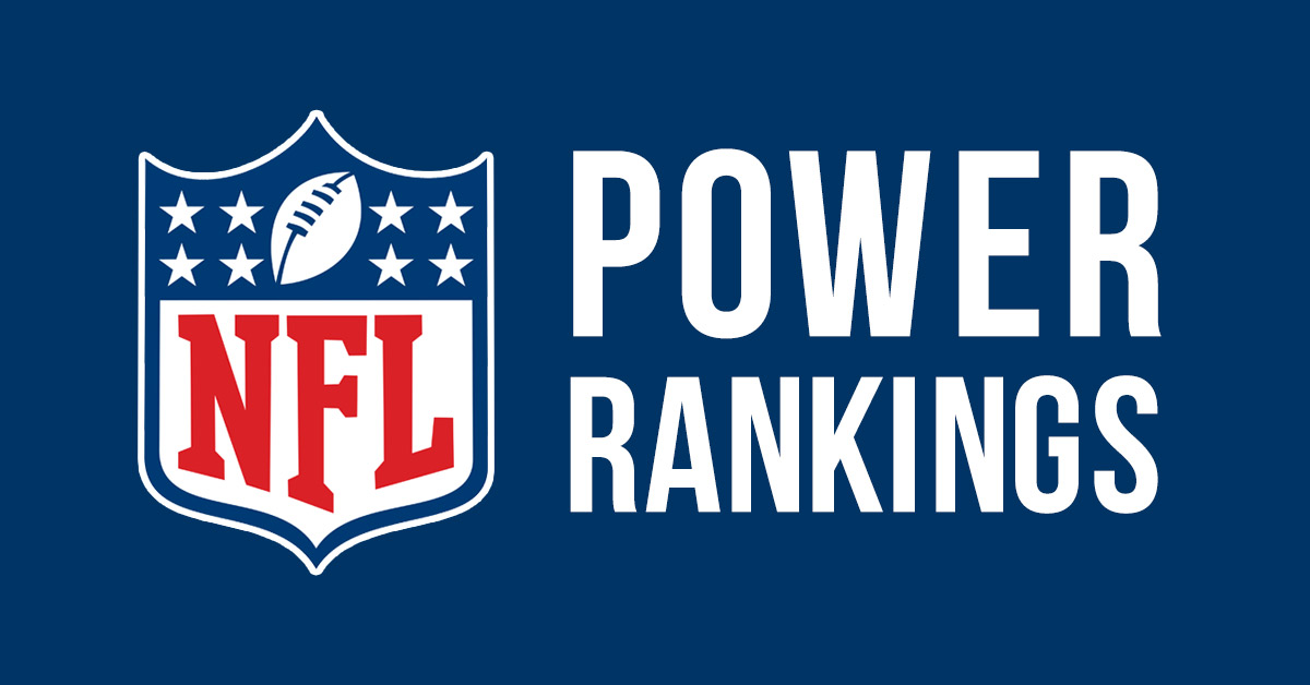 nfl power rankings - photo #13